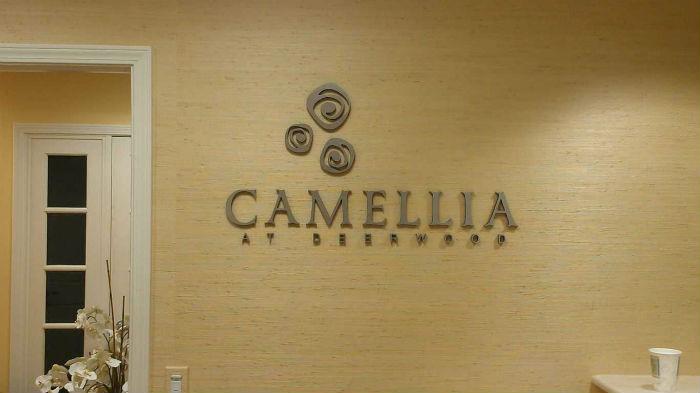 CAMELLIA (Interior)