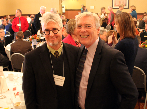 Southern Minnesota Initiative Foundation Announces Community Collaboration Grants at 30th Anniversary Luncheon, Open House