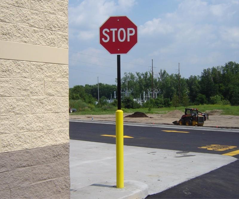 Traffic Control & Street 1