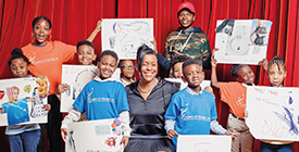 Nonprofit Resiliency to Meet the Moment - Children of Promise NYC
