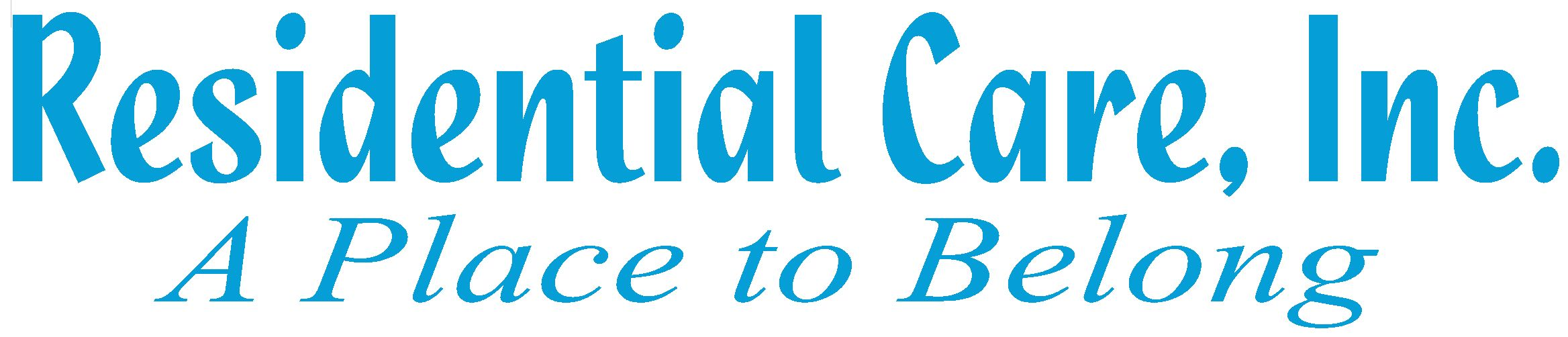 Residential Care, Inc