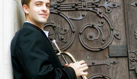 Benny Benack, trumpet