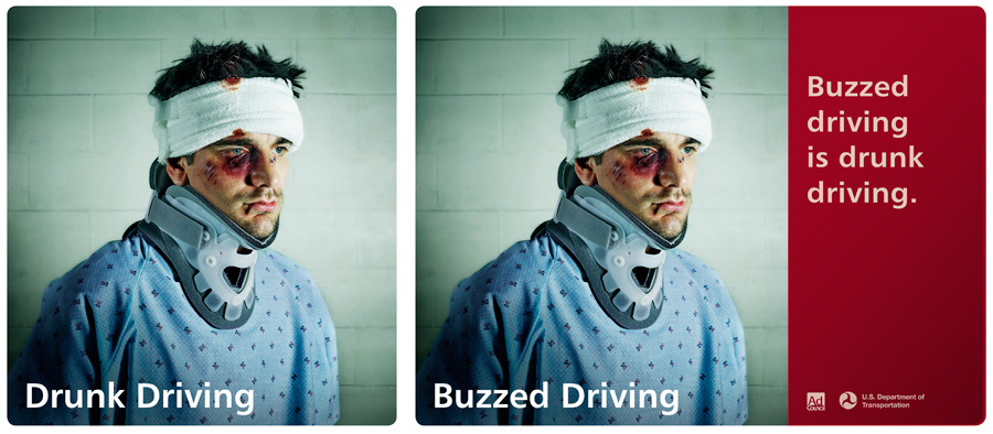 Pre-Holiday Season: Buzzed Driving is Drunk Driving