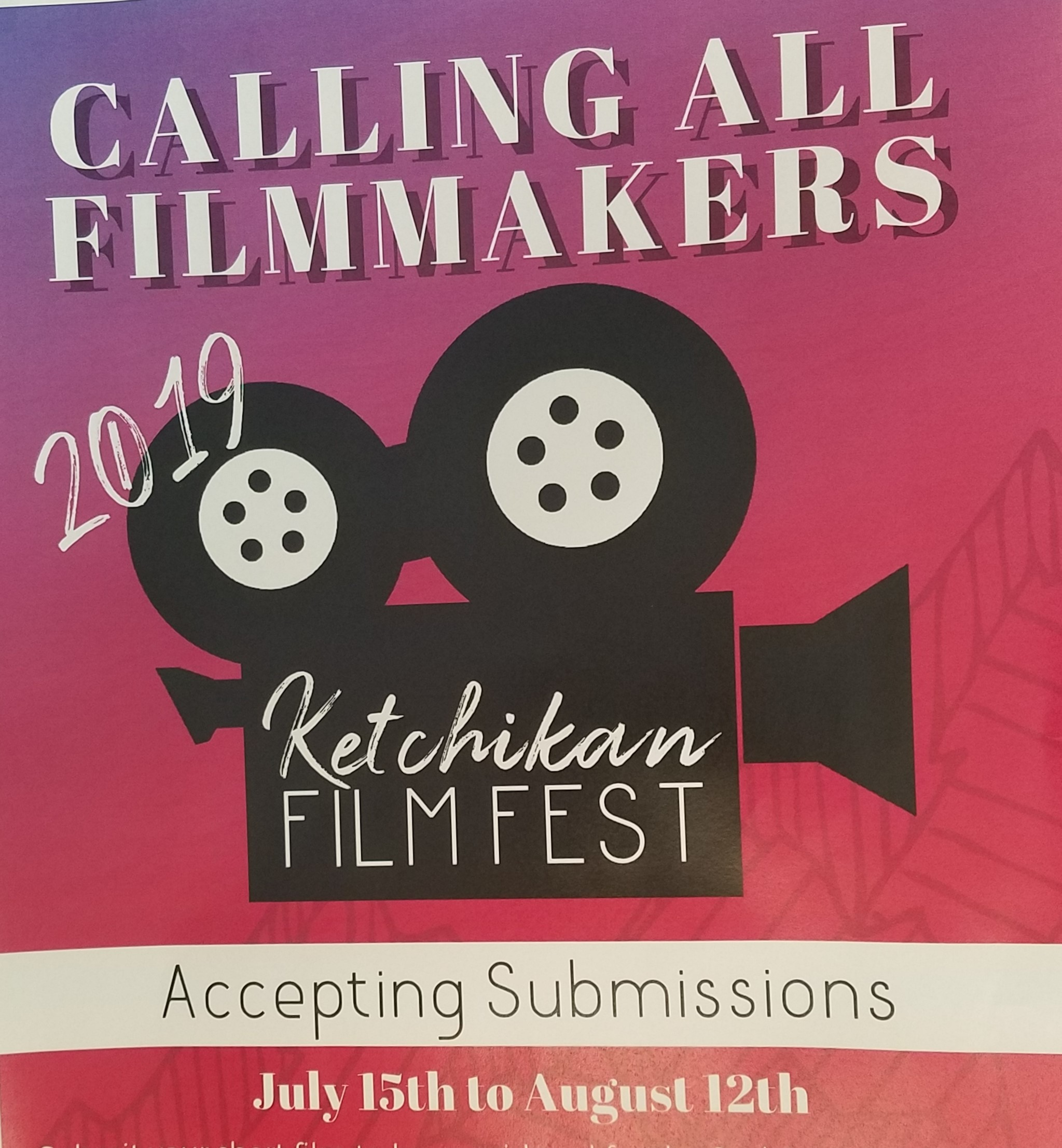 Ketchikan Film Fest