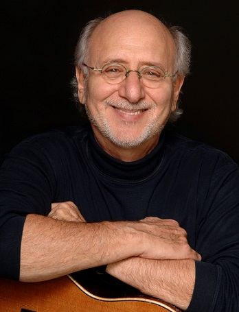 An Evening with Peter Yarrow of Peter, Paul, and Mary