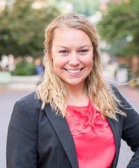 Catie Brenneman, MPA