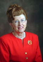 Holm, Jeannette Schaack