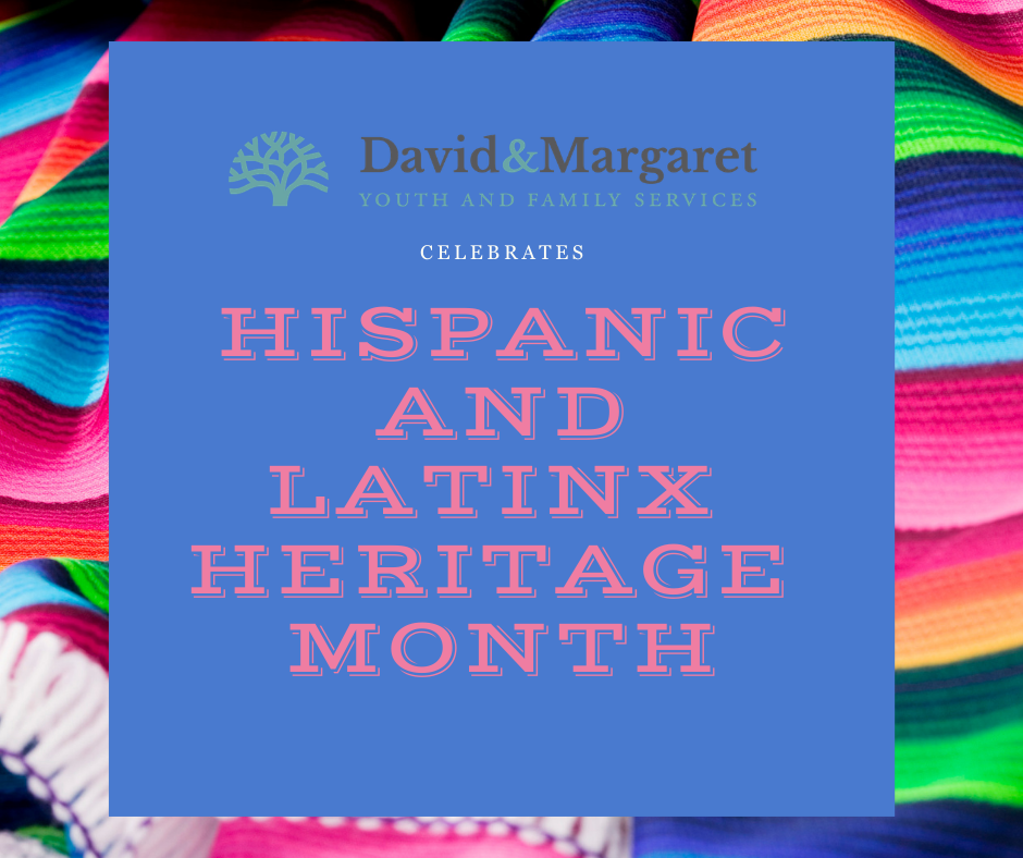 Hispanic and Latinx Heritage Month