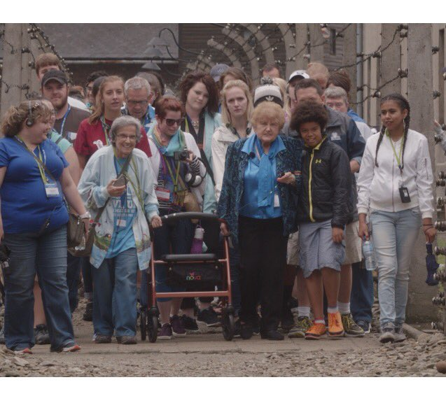 CANDLE Youth Board Poland/Auschwitz Trip Scholarship