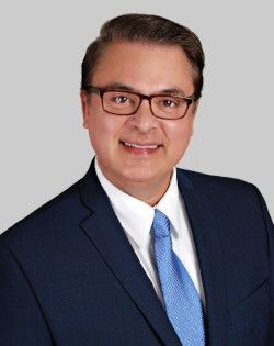 "Dr. Ahmed ""John"" Turjoman"