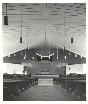 50th Anniversary of the Consecration of Our Lady of the Annunciation Chapel