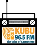 KUBU 96.5 Radio Guide - April 2018