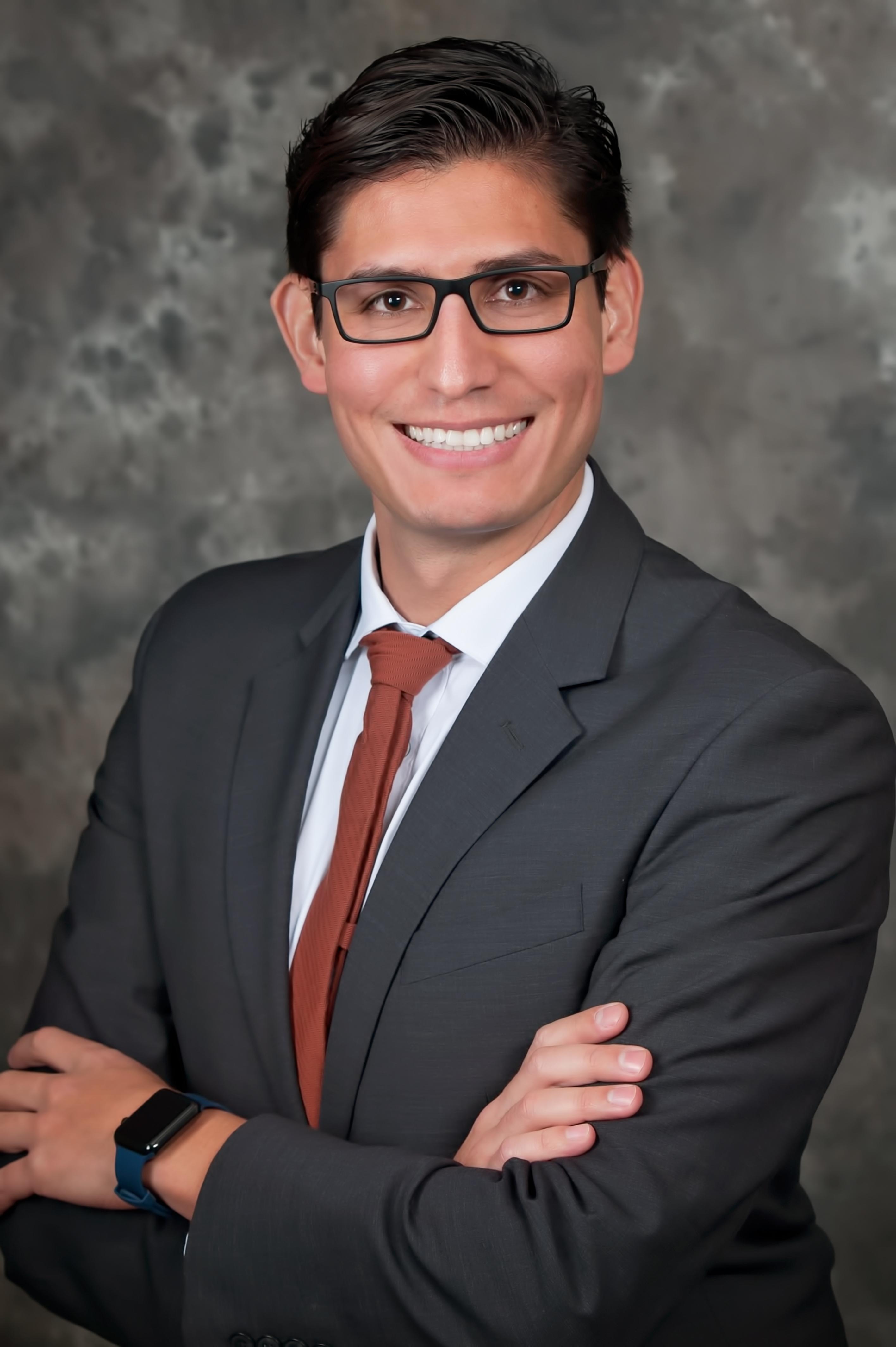 Horacio Alvarez Ramirez, MD