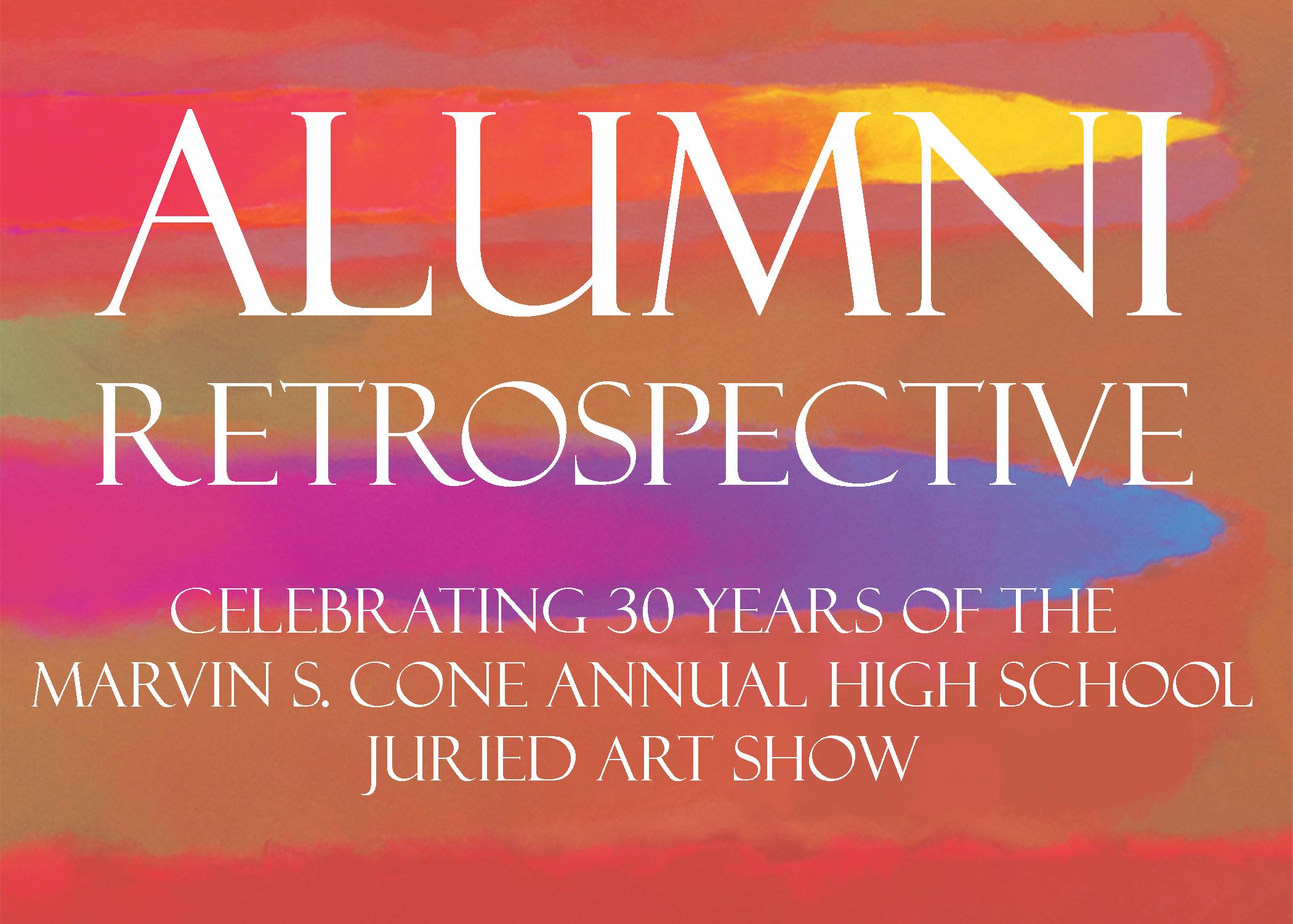 Alumni Retrospective