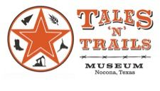 Tales 'N' Trails Museum Gift Shop