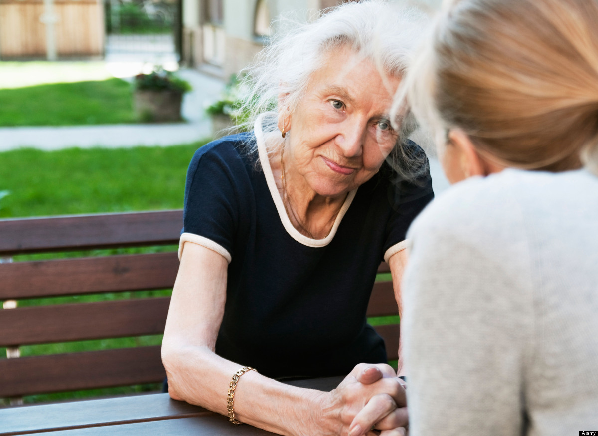 Do's & Don'ts of Communicating with Someone Who Has Dementia