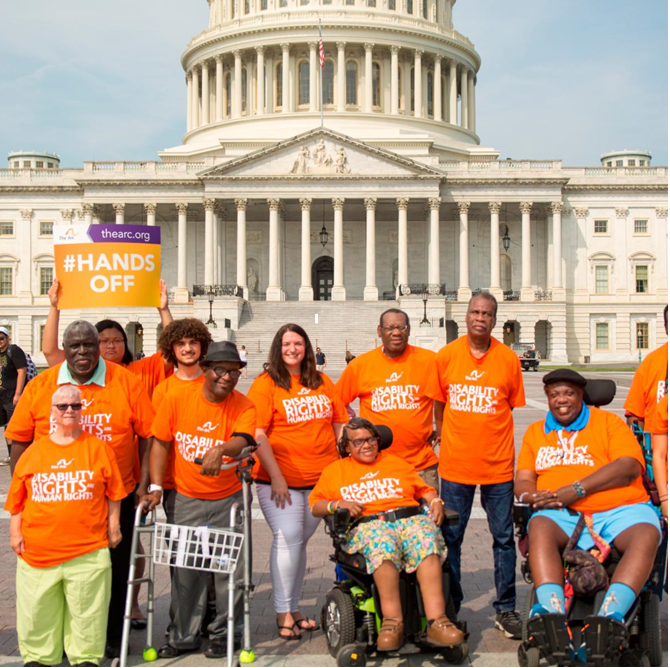 Share Your Story with Congress: Why Home and Community-Based Care Matters