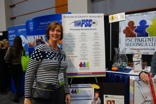 Q & A WITH PSC PARTNERS GRANT AWARDEE DR. FRANCIS