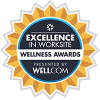 Register Today! Excellence in Worksite Wellness Awards Luncheon