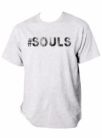 #Souls T-Shirt