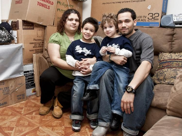 Transitional Housing Is Essential In Solving Family Homelessness