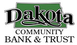 Dakota Community Bank & Trust NA