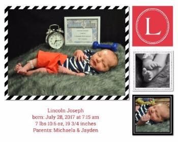 Lincoln Joseph