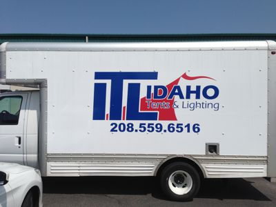 Idaho Tents & Lighting