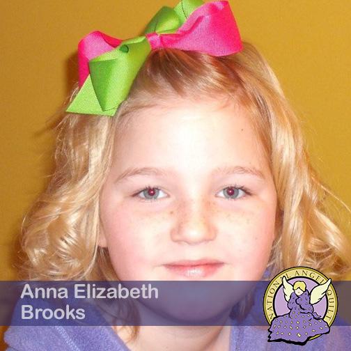 Anna Elizabeth Brooks