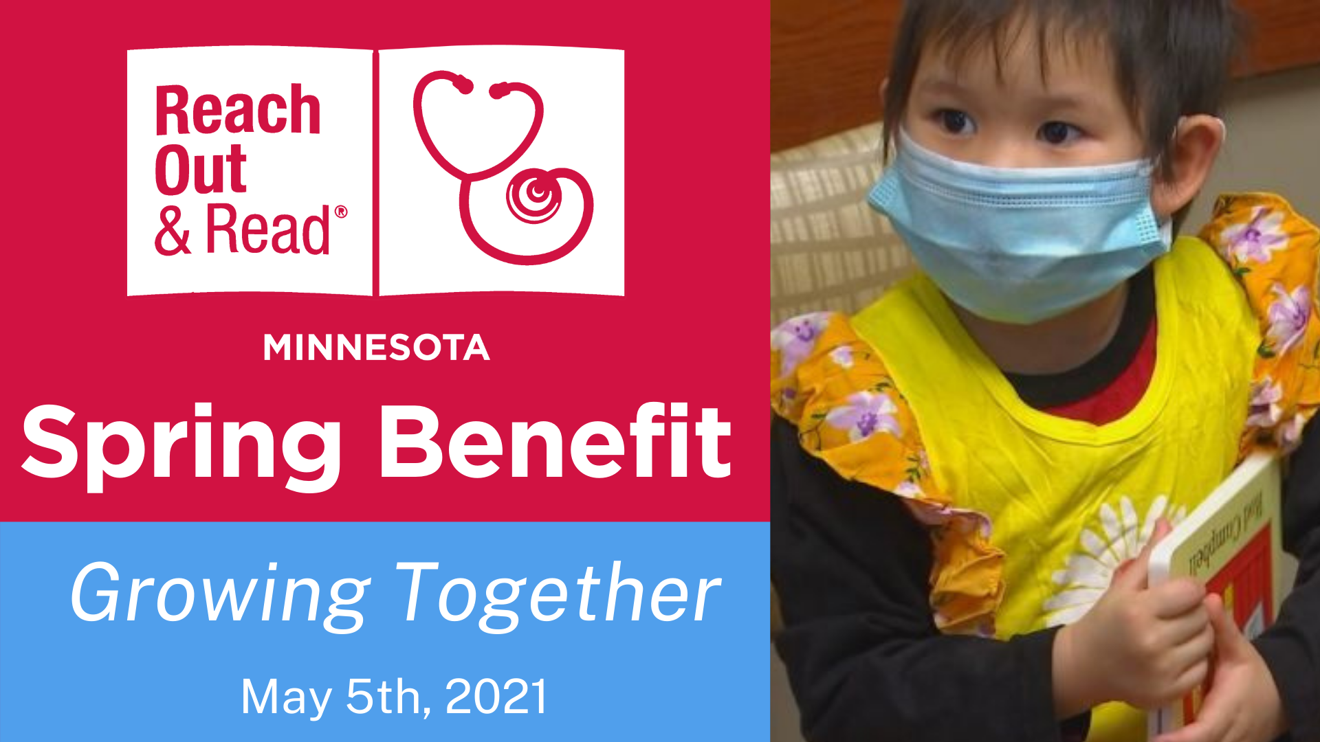 Growing Together: Our 10th Annual Spring Benefit