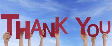 Thank you to all our FND Hope Fundraisers!