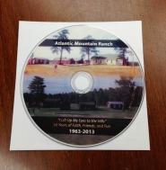 AMR 50th DVD