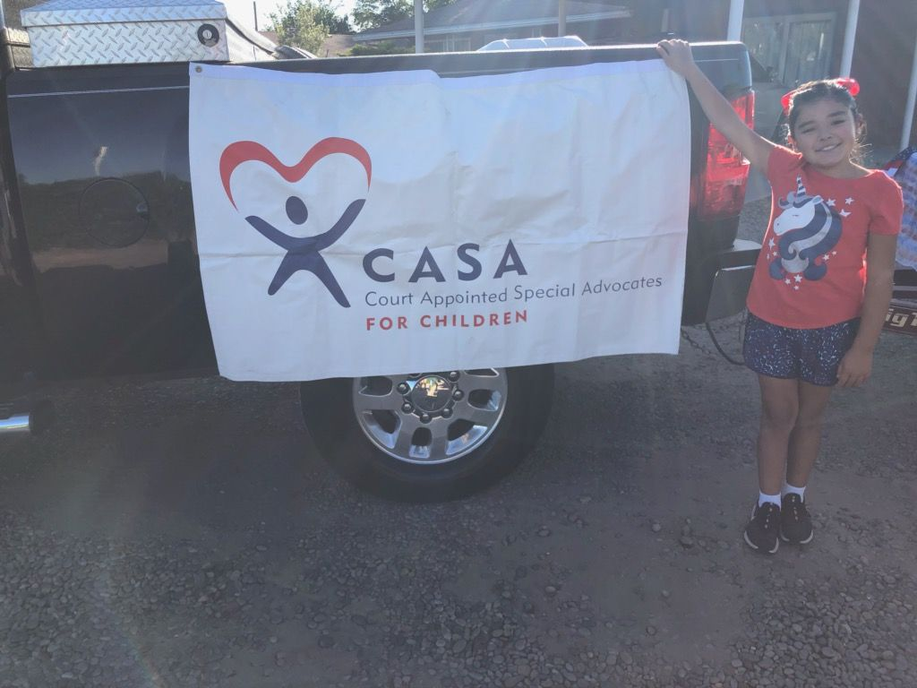 Los Lunas 4th of July Parade