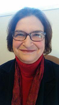 Dr. Laura Kaplan Murray
