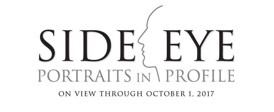 Side Eye : Portraits in Profile