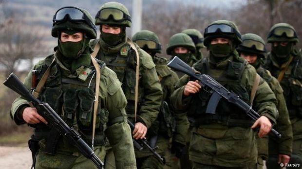 Putin mulling new invasion of Ukraine in autumn – SBU