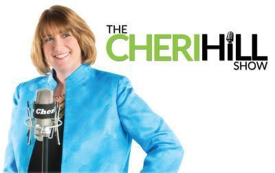 Cheri Hill SoundCloud Radio Show