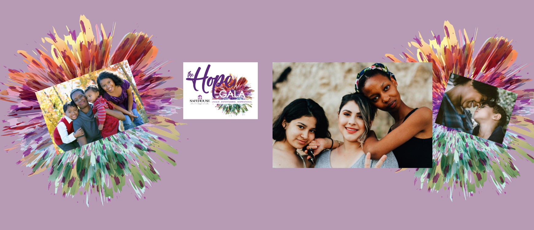 Celebrate & Inspire Hope this October!