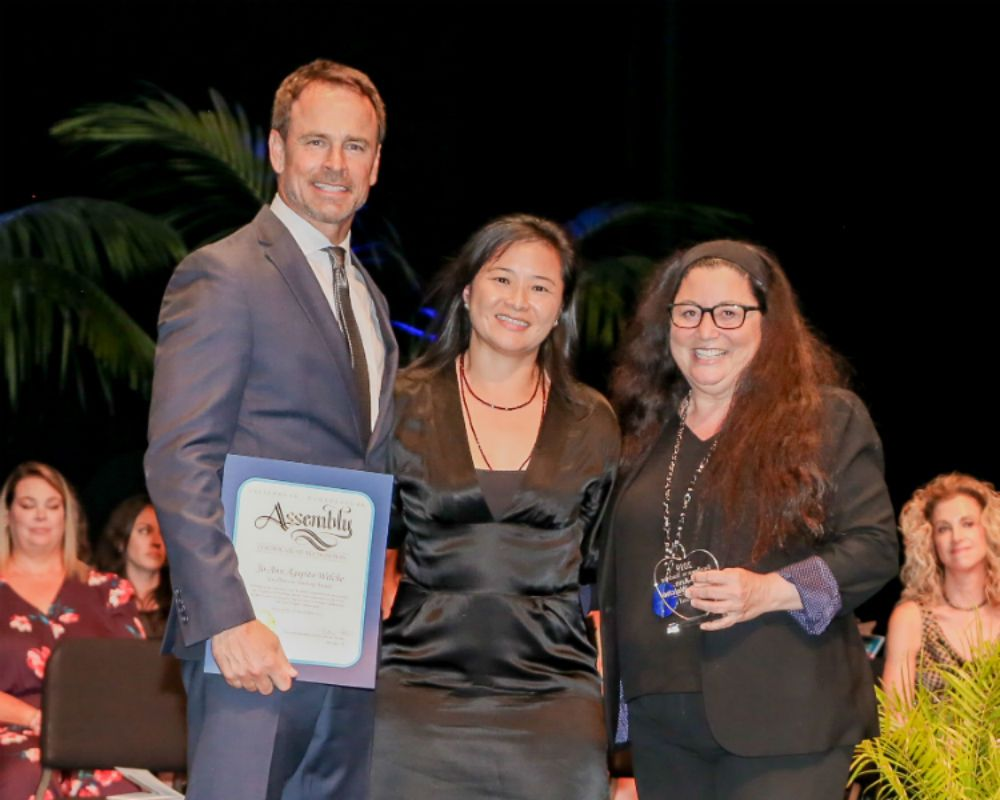 The 34th Annual Excellence in Teaching Awards