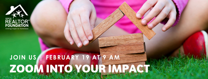 ZOOM INTO YOUR IMPACT - FEBRUARY 19