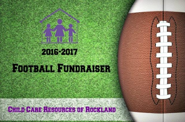 CCRR Football Fundraiser