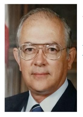 MR. CHARLES GANDY