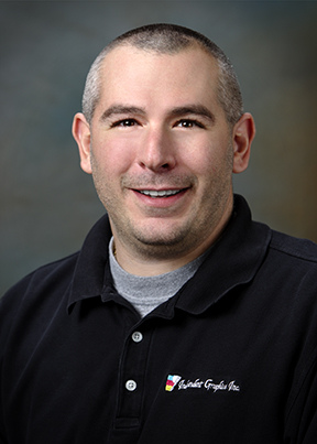 Jeff Fusco --------- Prepress Manager