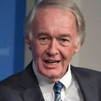 SENATOR ED MARKEY SENATE