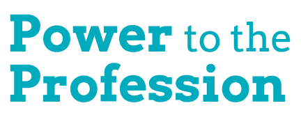 Power to the Profession
