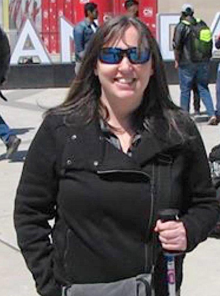 Julie Ann Samson