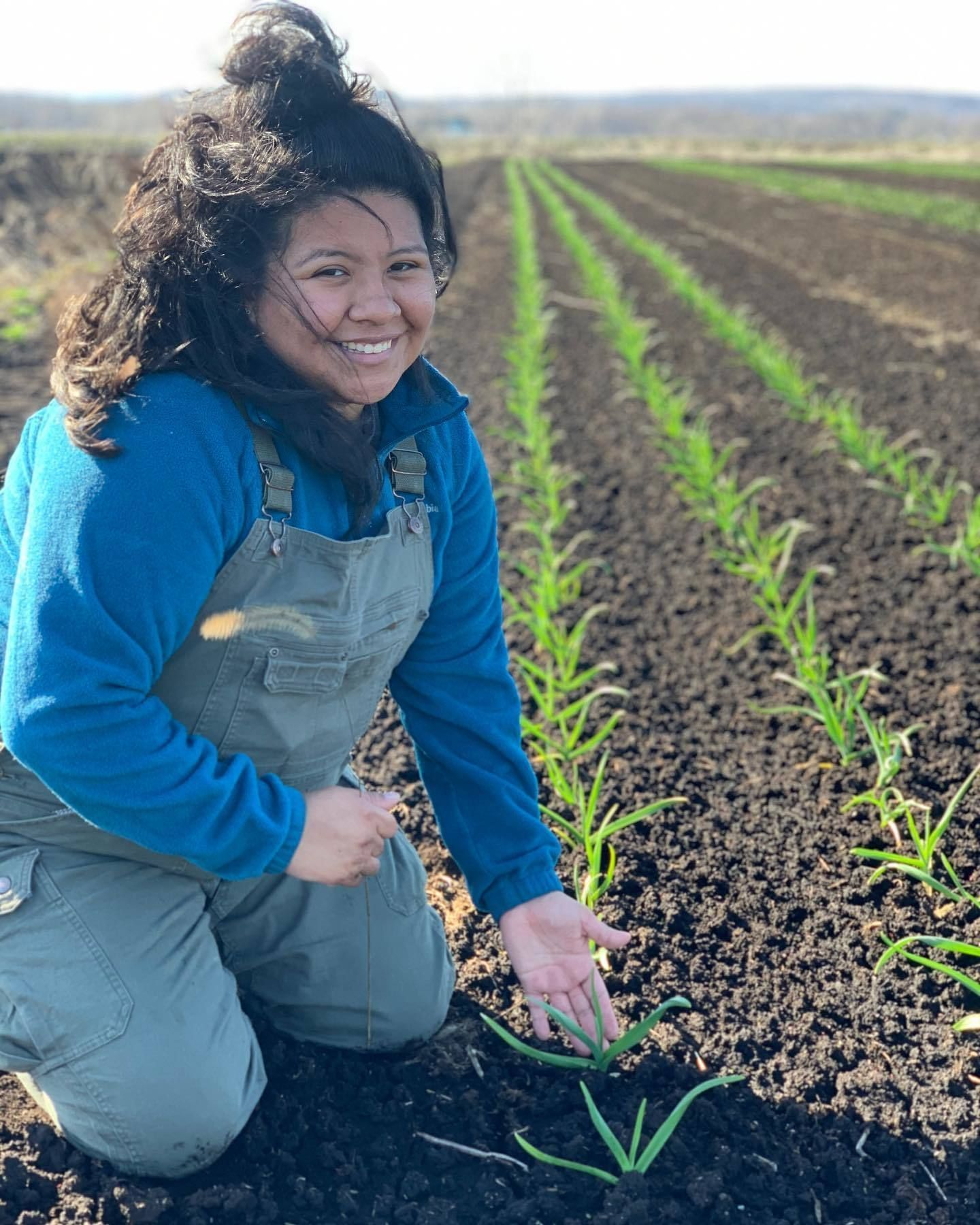 Farmers Participating in the Food Sovereignty Fund are Planting Hope
