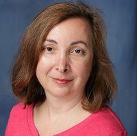 Profile photo of Dr. Astra Dinculescu