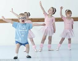Dance with Heart at Kaleidoscope Dance Academy (boys ages 5-14)