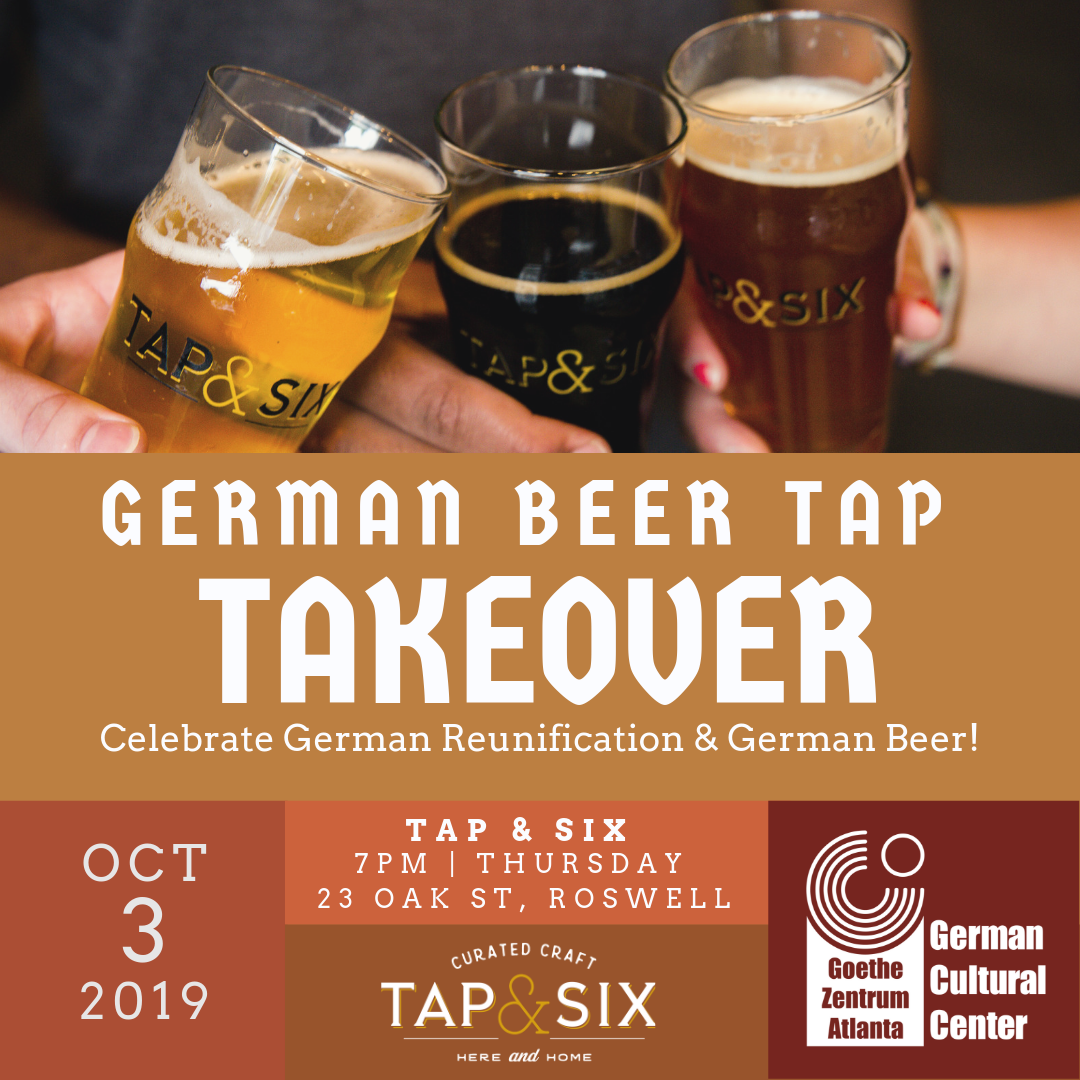 Beer Tap Takeover